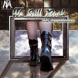 V.A. / We Still Rock - The Compilation