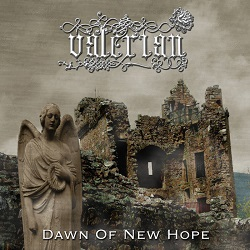 VALERIAN (Indonesia) / Dawn Of New Hope