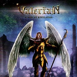 VALERIAN (Indonesia) / Stardust Revelation