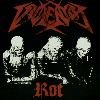 VIOLENTOR (Italy) / Rot