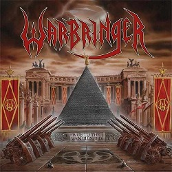 WARBRINGER (US) / Woe To The Vanquished