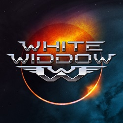 WHITE WIDDOW (Australia) / White Widdow