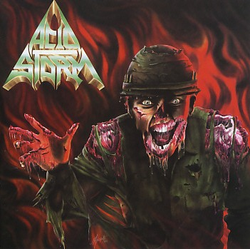 ACID STORM (Brazil) / Why?... Dirty War + 6