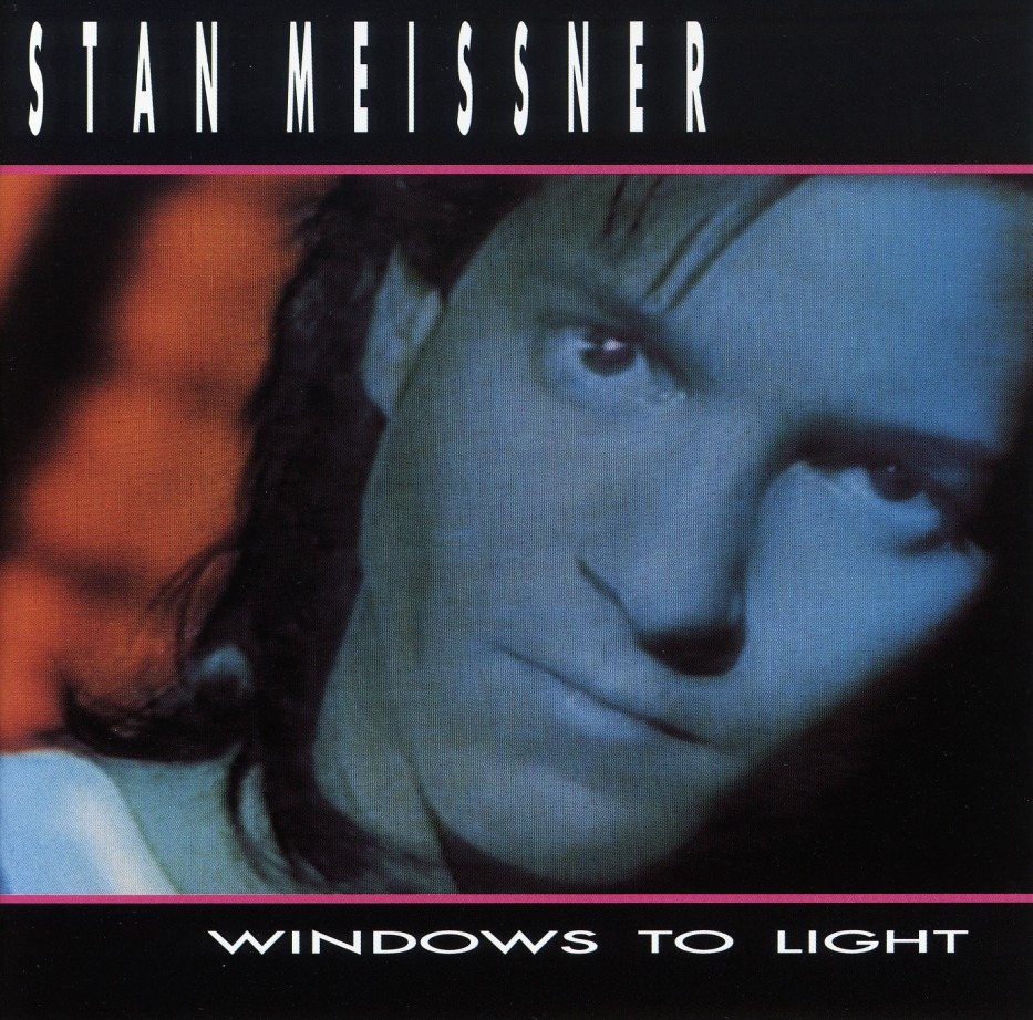 STAN MEISSNER (Canada) / Windows To Light + 3
