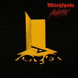 WITCHFYNDE (UK) / Stagefright (Brazil edition)