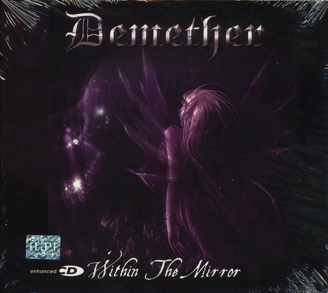 DEMETHER (Serbia) / Within The Mirror + 3
