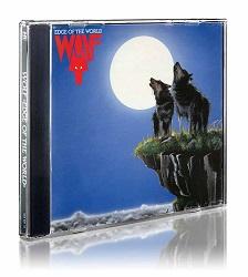 WOLF (UK) / Edge Of The World (2017 reissue)