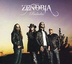 ZENOBIA (Spain) / Baladas