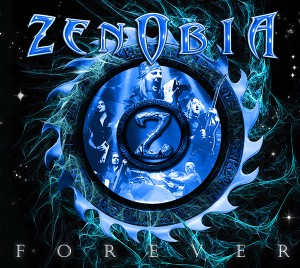 ZENOBIA (Spain) / Forever