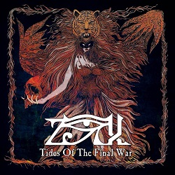 ZIX (Lebanon) / Tides Of The Final War