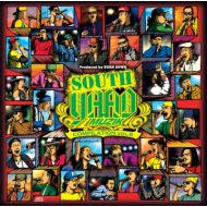 BURN DOWN feat.V.A. / SOUTH YAAD MUZIK COMPILATION #6(通常盤)