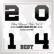 DJ NOBEE / BEST BRAND NEW VOL.2