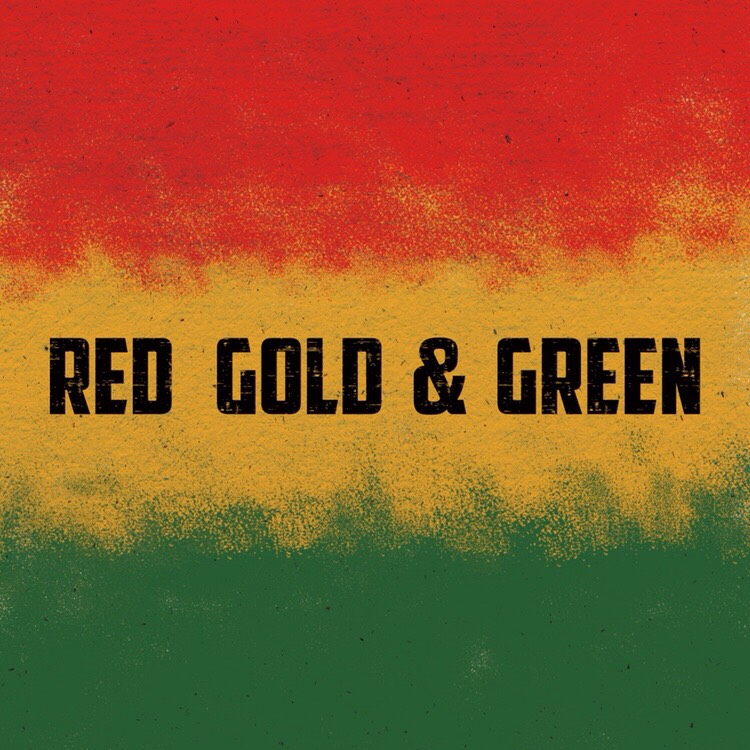 SWAG BEATZ / RED GOLD & GREEN mixed by PUCCHO fr.SWAG BEATZ