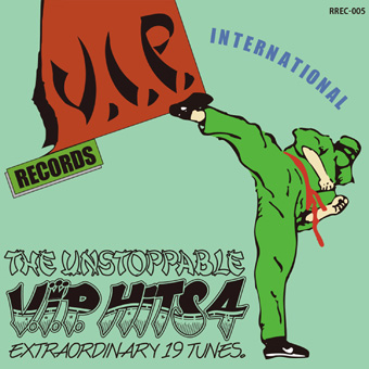 V.A. / V.I.P. HITS 4 THE UNSTOPPABLE