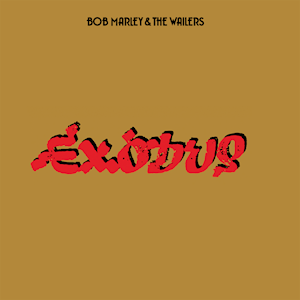 BOB MARLEY & THE WAILERS / EXODUS -REMASTER-