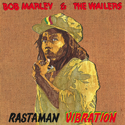 BOB MARLEY & THE WAILERS / RASTAMAN VIBRATION -REMASTER-