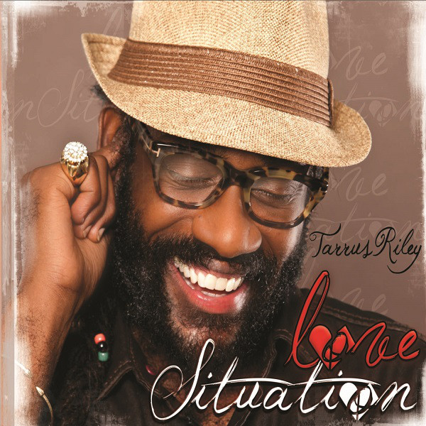 TARRUS RILEY / LOVE SITUATION