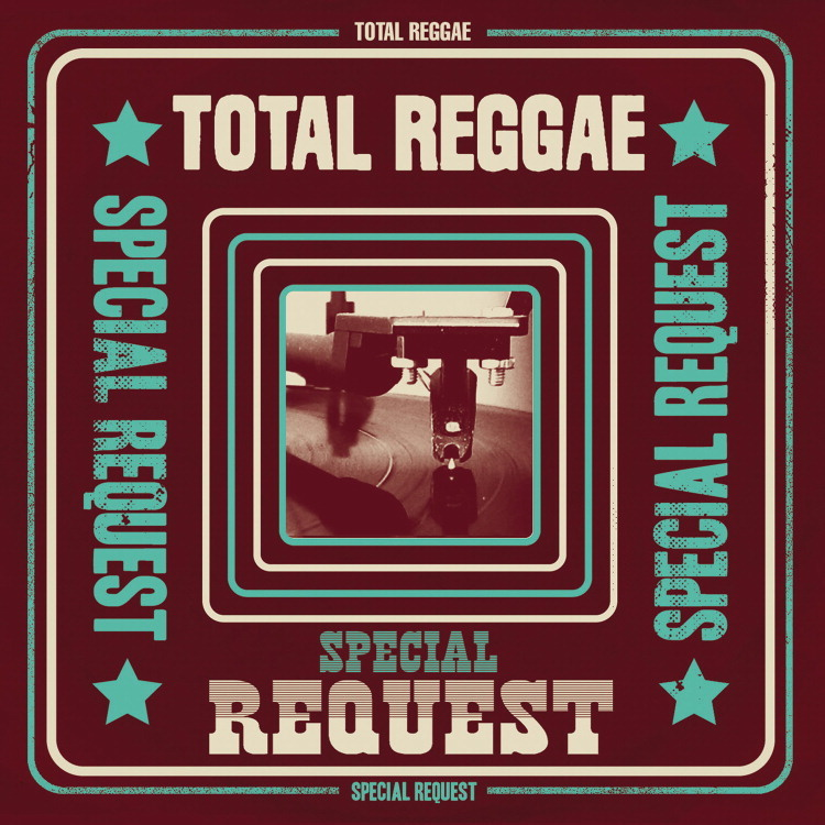 V.A. / TOTAL REGGAE -SPECIAL REQUEST- (2枚組CD)