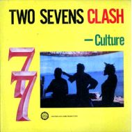 CULTURE / (LP)TWO SEVENS CLASH (VINYL EDITION)