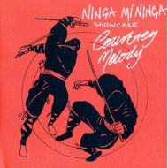 Courtney Melody / Ninja Mi Ninja Show Case (LP)