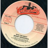 BENNY MARDONES / INTO THE NIGHT / COLLECTABLES