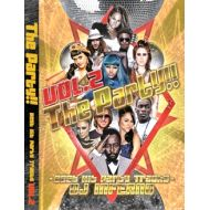 DJ INFERNO / (DVD)THE PARTY!!VOL.2 -BEST HITS PARTY-