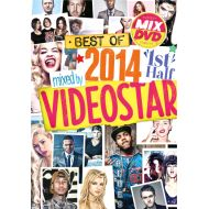 V.A /   Best of 2014 1st Half mixed by VIDEOSTAR