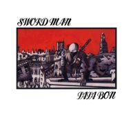 PAPA BON(PAPA-B) / SWORD MAN(KOYASHI HAIKYU)
