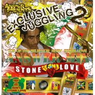 RORY from STONE LOVE / EXCLUSIVE JUGGLING 2(CD)