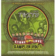 RORY from STONE LOVE / TAITU RECORDS - SAMPLER VOL.1 ANSWER MIX(CD)