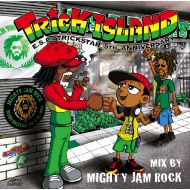 MIGHTY JAM ROCK / TRICK ISLAND(CD)(KOYASHI HAIKYU)
