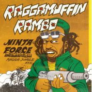 NINJAFORCE/ RAGGAMUFFIN RAMBO(CD)