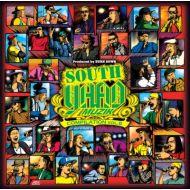 BURN DOWN feat.V.A. /  SOUTH YAAD MUZIK COMPILATION #6(初回盤)