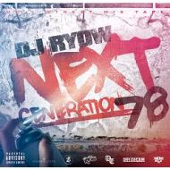 DJ RYOW / NEXT GENERATION 78