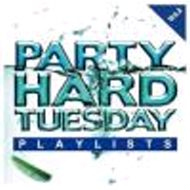 RACY BULLET/ PARTY HARD TUESDAY PLAYLISTS vol.2(CD)