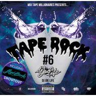 DJ JOE LIFE / TAPE ROCK 6(CD)