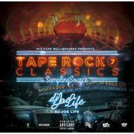 DJ JOELIFE / TAPE ROCK 7 -CLASSICS- (CD)