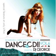 DJ GEORGE / DANCE CD !! VOL.6