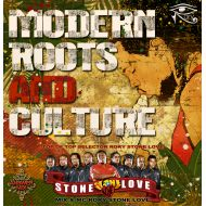 STONE LOVE  /  AnSWeR MIX MODERN ROOTS&CULTURE