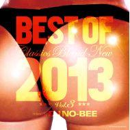DJ NO-BEE / Classics BrandNew Vol.3 Best Of 2013