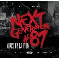 DJ RYOW / NEXT GENERATION 87