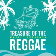 V.A (HASE-T Presents) / Treasure Of The Reggae