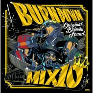 BURN DOWN / BURN DOWN MIX #10