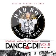 VENOM/BOMBSHELL / DANCE CD!! VOL.8