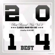 DJ NOBEE / BEST BRAND NEW VOL.2
