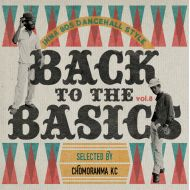 CHOMORANMA /  BACK TO THE BASIC VOL.8