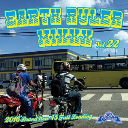 ACURA from FUJIYAMA SOUND / EARTH RULER MIXXX VOL.22