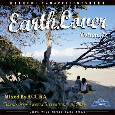 ACURA from FUJIYAMA SOUND / EARTH LOVER VOL.12