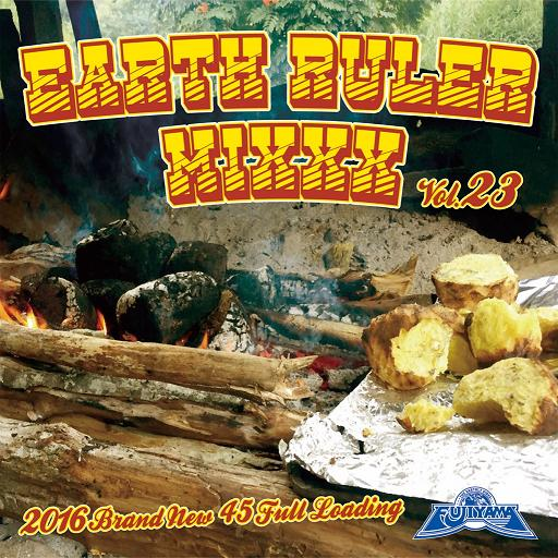 ACURA from FUJIYAMA SOUND / EARTH RULER MIXXX VOL.23