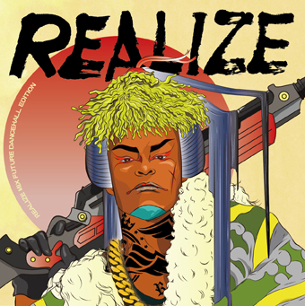REALIZE INTERNATIONAL / REALIZE MIX FUTURE DANCEHALL EDITION